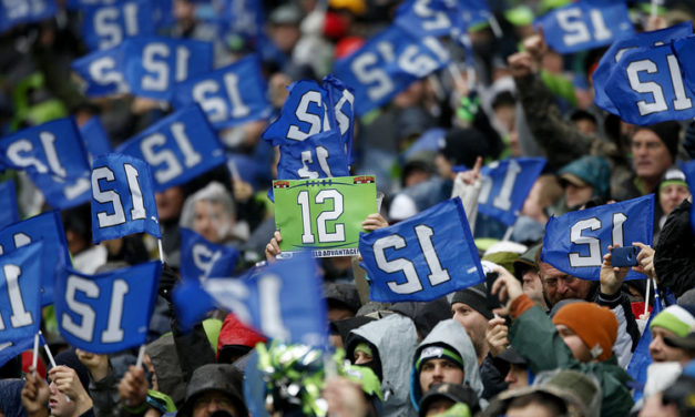 Seahawks Playbook Podcast Episode 220: Draft Prospects / Defensive Line