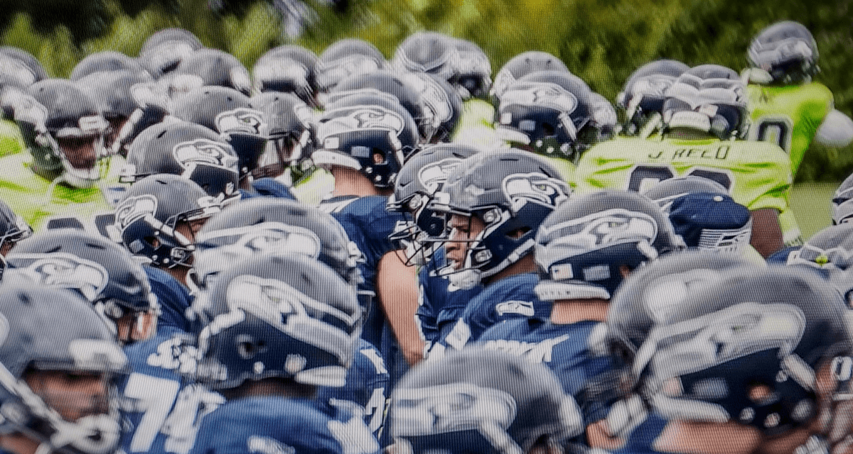 Seahawks Playbook Podcast Episode 176: 90-Man Roster Review / Defense