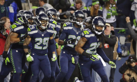 EPS: 25 Bubble Burst on the Seattle Seahawks