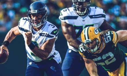 Seahawks Playbook Podcast Episode 216: Free Agency Report / NFL Draft Prospects – Offensive Line