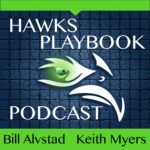 EPS 40: Seattle Seahawks Clip Eagles Wings