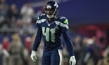 EPS 37: Totem Falls But Seattle Seahawks Add Former LOB Member Byron Maxwell