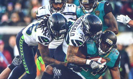 EPS 41: Seattle Seahawks Let One Slip Away in Jacksonville