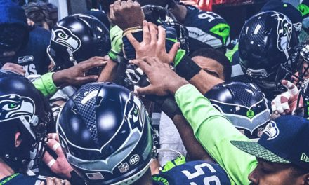 EPS 43: Seahawks Defense Delivers Win vs Dallas