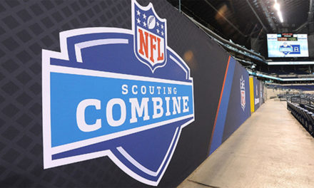 EPS 53 Podcast: The Combine: It's the Shaquem Griffin Show