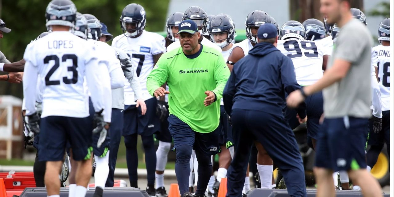 Seahawks Playbook Videocast Episode 227: Rookie Mini-Camp Review