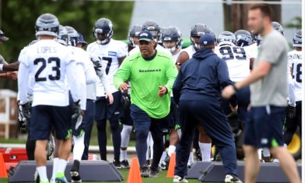 EPS 68 Hawks Playbook Podcast: Seahawks Coaches Show