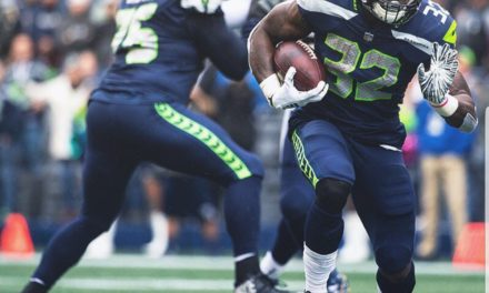 Hawks Playbook Podcast Episode 84 Seahawks improving in tough loss