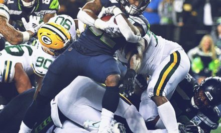 Hawks Playbook Podcast Episode 90  Seahawks Pull Out The Win Against Packers