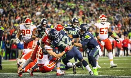 Hawks Playbook Podcast Episode 95 Chiefs Game Review / Cardinals Preview