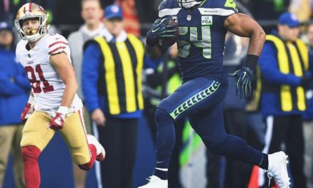 Hawks Playbook Podcast Episode 92 Seahawks Fly Past 49ers and Vikings Preview