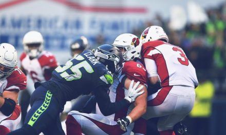 Hawks Playbook Podcast Episode 96 Seahawks Finish Season With Ticket to Playoffs