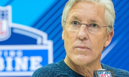 Hawks Playbook Podcast Episode 105 NFL Combine Review: Defense