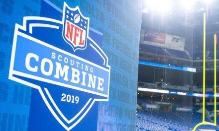 Hawks Playbook Podcast Episode 104: 2019 NFL Combine/ Offense
