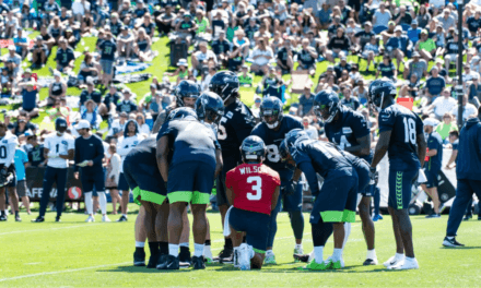 Hawks Playbook Podcast Episode 126: Training Camp Week 1 Review
