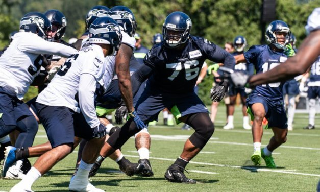 Seahawks Playbook Videocast Episode 226: Seahawks Roster vs NFC West Rosters