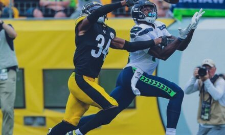Hawks Playbook Podcast Episode 133: Seahawks Begin year 2-0 and Look to go 3-0 Against Saints.