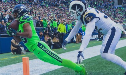 Hawks Playbook Podcast Episode 136: Seahawks take down Rams – Cleveland is Next.