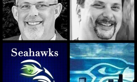 Seahawks Playbook Podcast Episode 200: Episode 200!!! Talking Seahawks Football