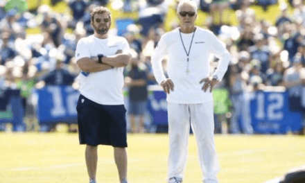 Seahawks Playbook Podcast Episode 172: Covid-19 and the Impact on the 2020 NFL Season