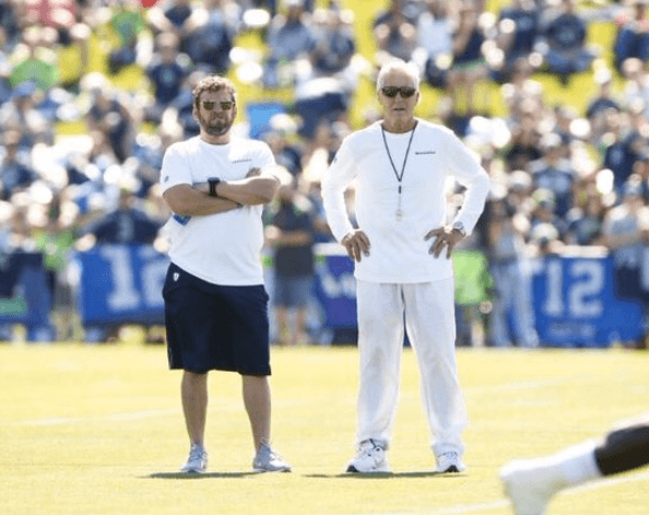 Seahawks Playbook Podcast Episode 185: Training Camp Week 2 Update