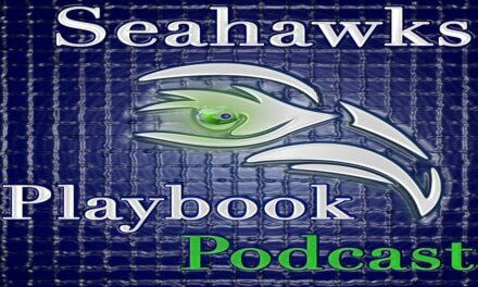 Seahawks Playbook Podcast Episode 182: A Look Around the NFL with Special Guest Dayna O'Gorman