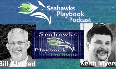 Seahawks Playbook Podcast Episode 183: Training Camp Preview Featuring Jamal Adams Trade Discussion