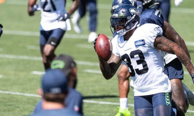 Seahawks Playbook Podcast Episode 187: Training Camp Week 4 Discussion