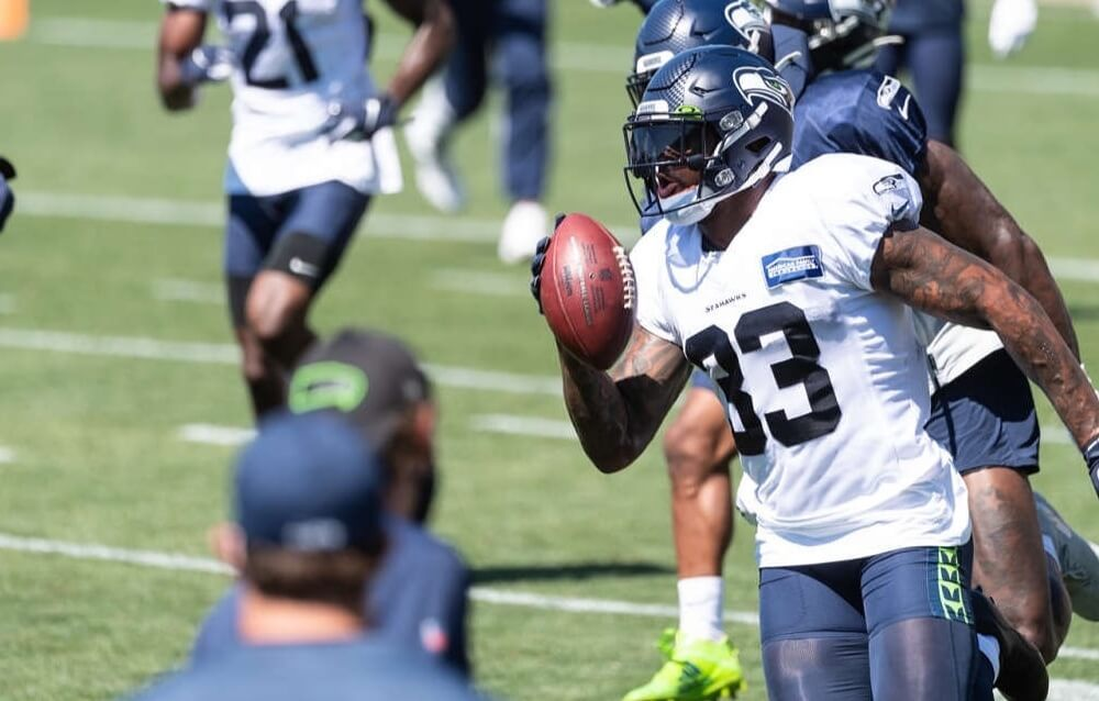 Podcast: Week Two Pick Six Show