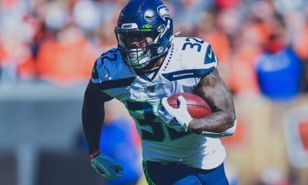 Seahawks Playbook Podcast Episode 212: Free Agency / Offense