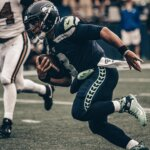 Seahawks Playbook Podcast Episode 215: Russell Wilson Update / Draft Prospects – TE's & WR's