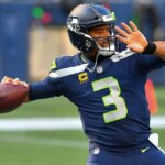 Seahawks Playbook Podcast Episode 214: Russell Wilson Saga / Draft Prospects – QB's & RB's