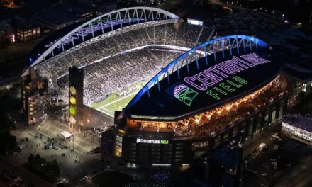 Seahawks Playbook Podcast Episode 221: Guest ~ Surae Pool