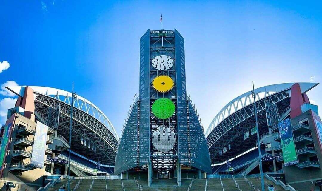 Seahawks Playbook Videocast: Episode 229  Julio Jones Trade Rumors / NFC West Update