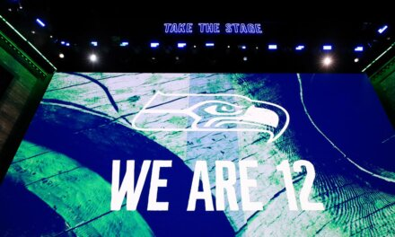 Seahawks Playbook Podcast Episode 223: NFL Draft Prospects / Cornerbacks