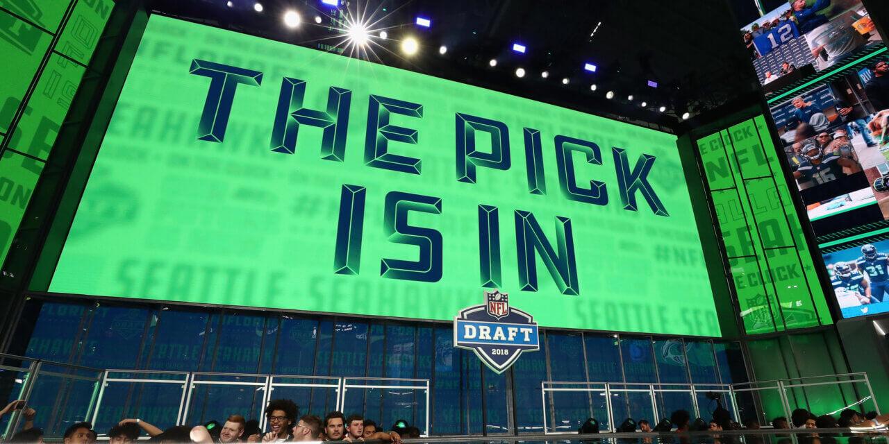 Seahawks Playbook VideoCast Episode 223: NFL Draft Prospects / Cornerbacks