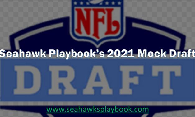 NFL Mock Draft 101