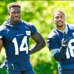 Seahawks Playbook Podcast Episode 231: Top 5 Story lines on Offense