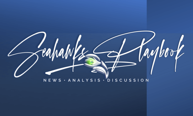 Videocast: Seattle Seahawks Training Camp Update
