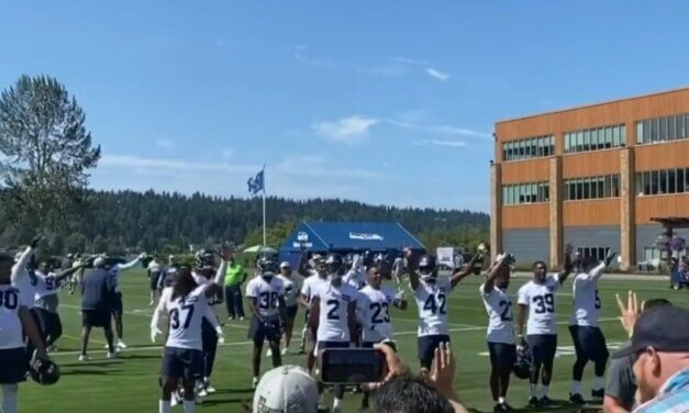 Training Camp Top Story Lines