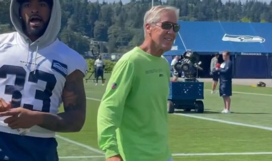 Videocast: Top Training Camp Story Lines