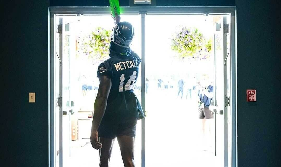 Videocast: NFC West Showdown / Seahawks @ 49ers