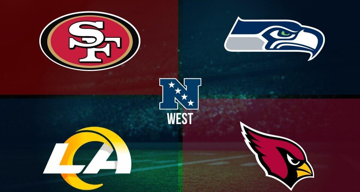 Podcast: NFC West Showdown / Seahawks @ 49ers