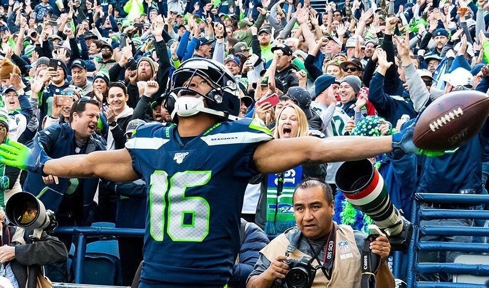 Podcast: Week Two Game Preview Show / Titans @ Seahawks