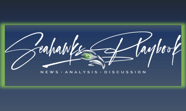 Podcast: Seattle Seahawks Football This Week Vol. 1